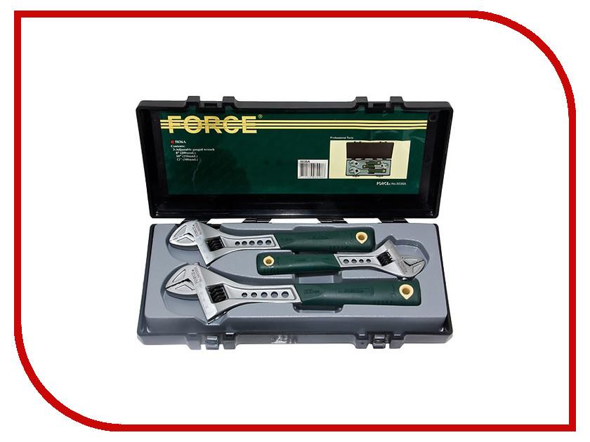 Набор инструмента Force 3551