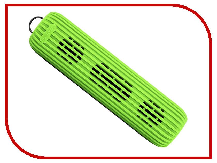 Колонка Microlab D21 Green колонка microlab pro 2 dark wooden