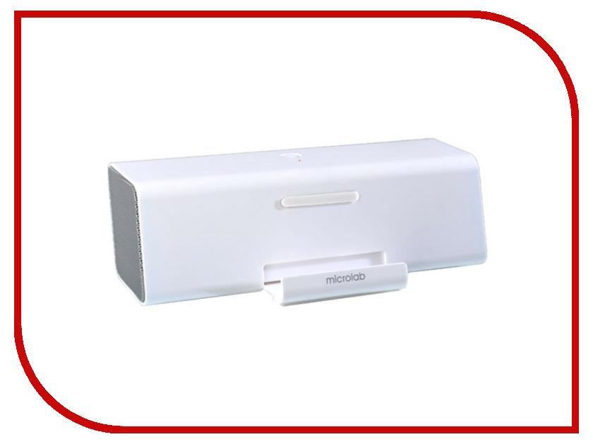 Колонка Microlab MD212 White