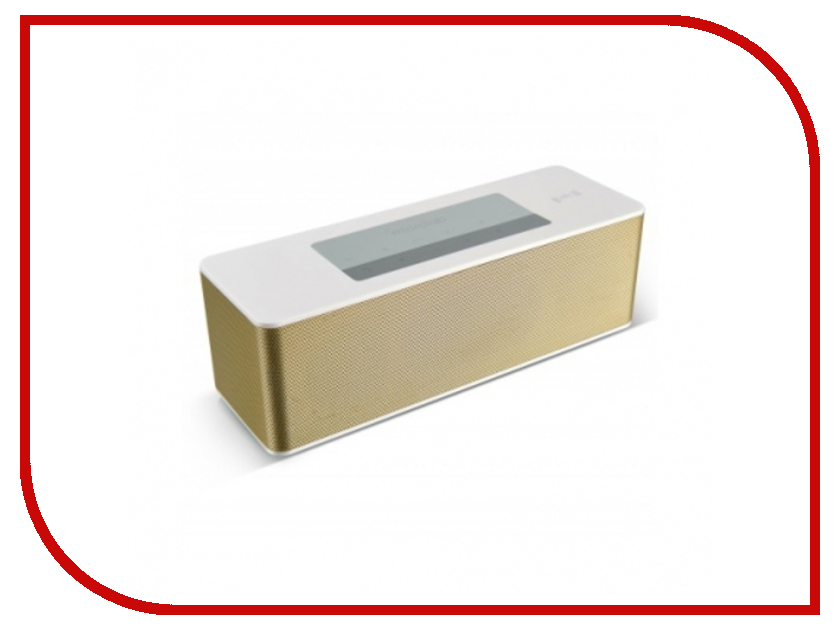 Колонка Microlab MD215 Gold<br>