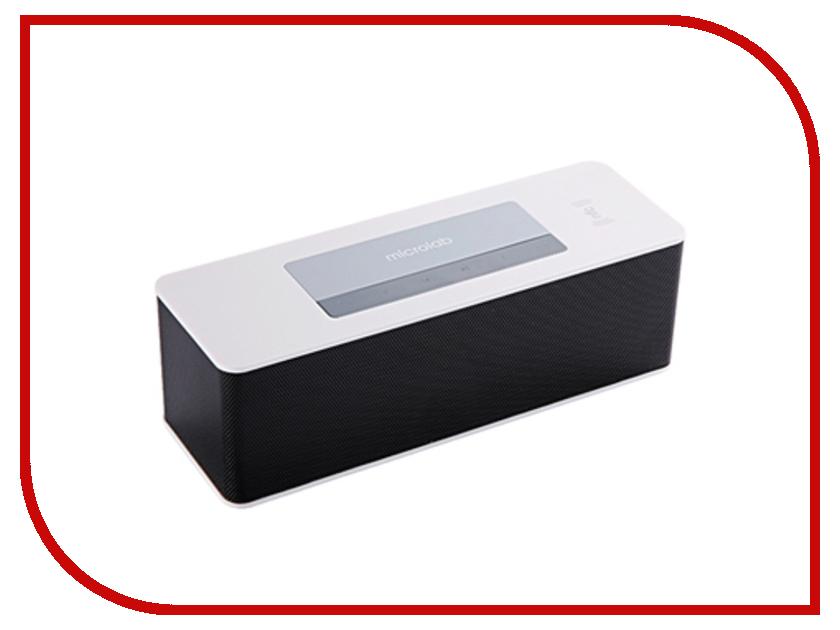 Колонка Microlab MD215 Black колонка microlab pro 2 dark wooden