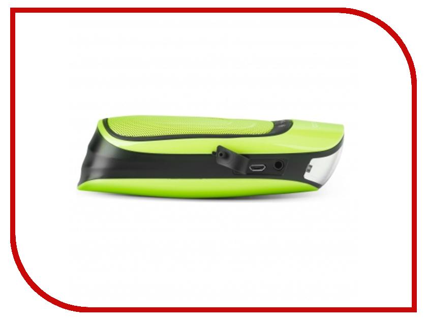 Колонка Microlab MD217 Green