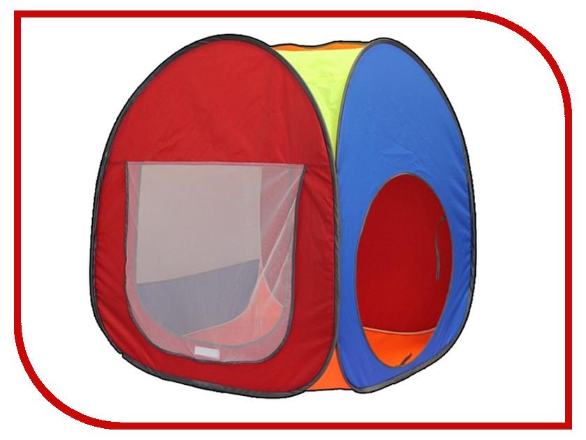 Игрушка для активного отдыха Палатка Росимпел Радужный домик ПИ-004К