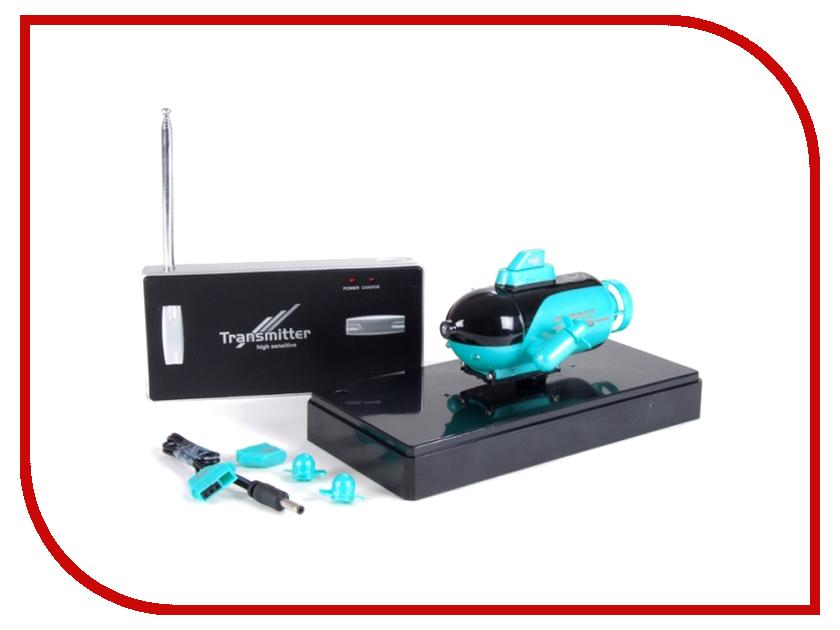 Радиоуправляемая игрушка Pilotage Mini Submarine Green RC13510