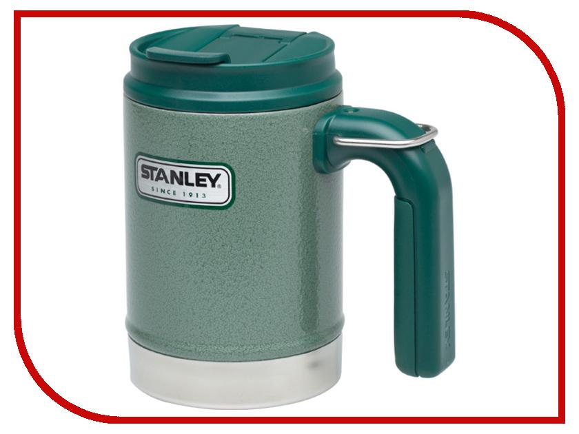 Термокружка Stanley Classic 470ml Green 10-01693-003<br>