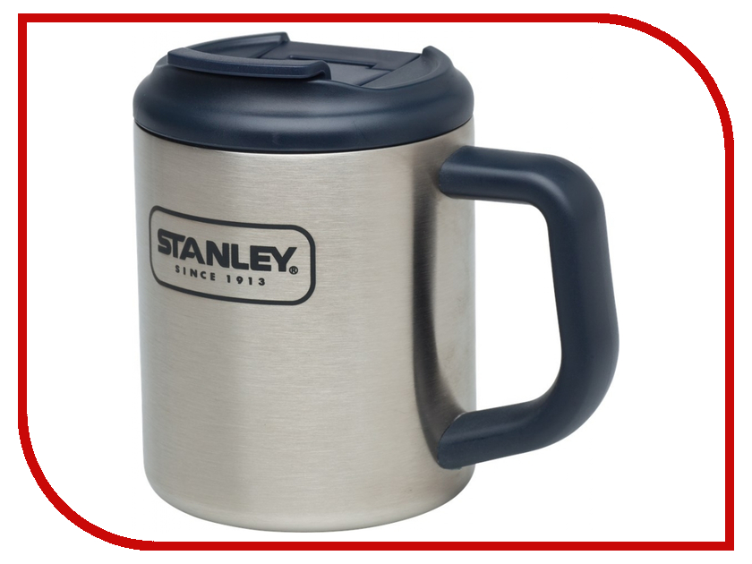 Термокружка Stanley Adventure 0.47L 10-01701-006<br>