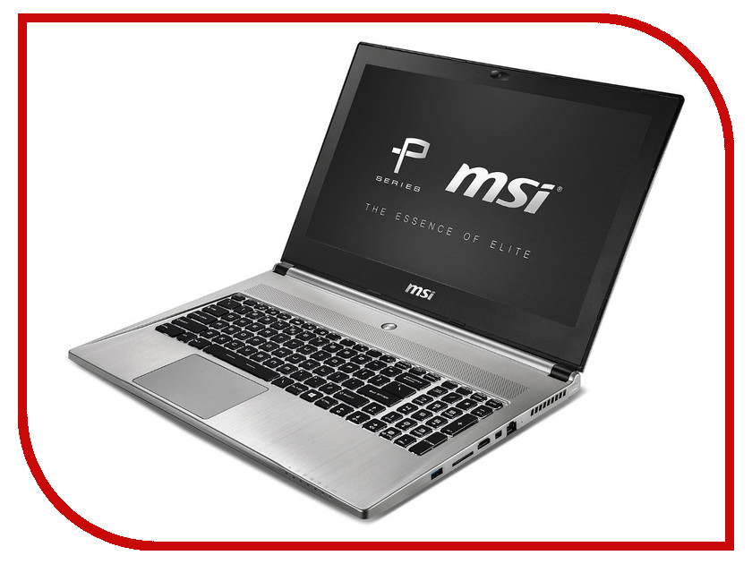 Ноутбук MSI PX60 6QD-261RU 9S7-16H834-261 Intel Core i5-6300HQ 2.3 GHz/8192Mb/1000Gb/No ODD/nVidia GeForce GTX 950M 2048Mb/Wi-Fi/Bluetooth/Cam/15.6/1920x1080/Windows 10 64-bit