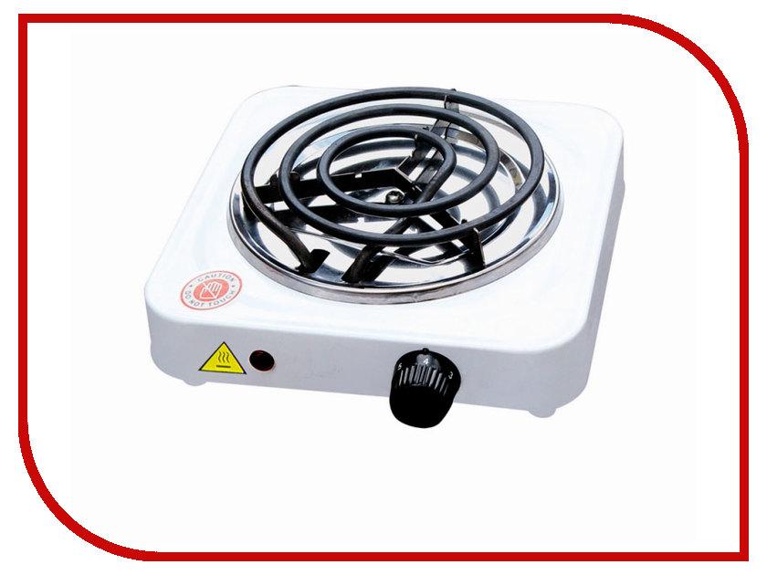 Плита Чудесница ЭЛП-801 White<br>