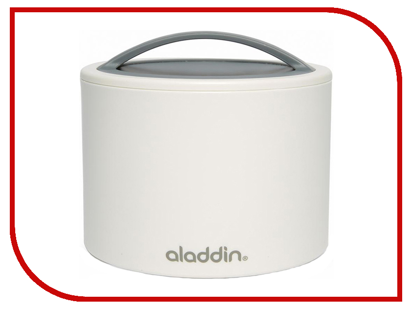 Ланч-бокс Aladdin 0.6L White 10-01134-030