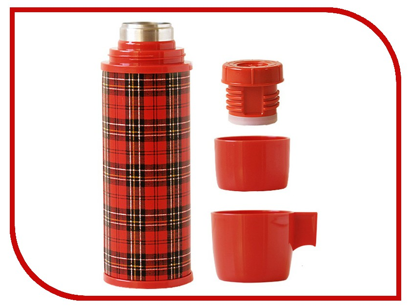 Термос Aladdin Heritage 700ml Red Tartan 10-01367-007 термос термочашка aladdin 470ml