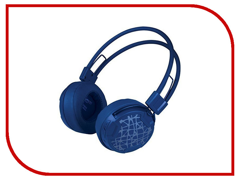 Гарнитура Arctic P604 Blue ASHPH00016A<br>