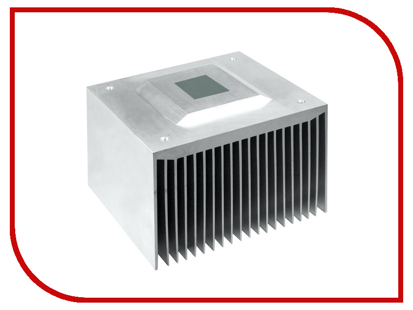 Кулер Arctic Cooling Alpine 11 Passive ACALP00011A (S1150/1151/1155/S1156) hotfrost v840s кулер для воды