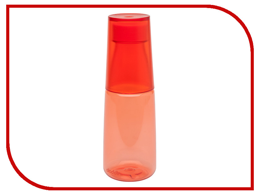 Бутылка Aladdin Crave 500ml Red 10-01549-001 aladdin