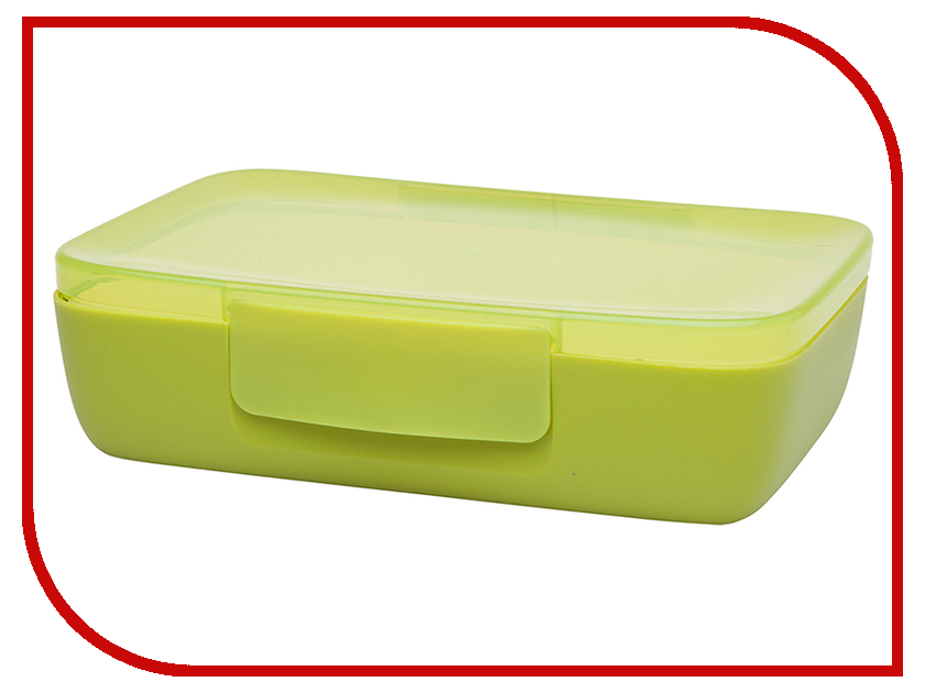 Ланч-бокс Aladdin Sandwich Box Light Green 10-01547-002