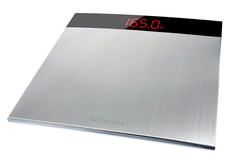 Весы напольные Medisana PS 460 XL 40433