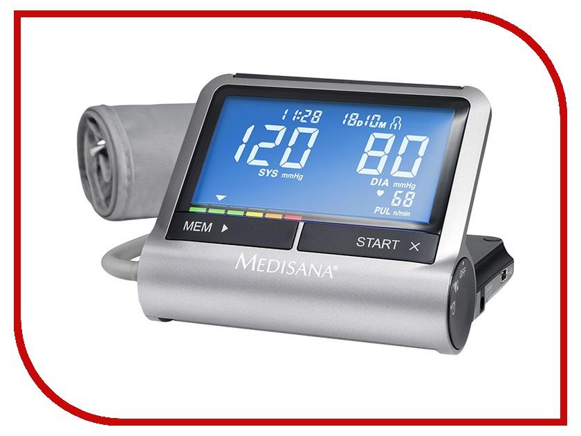 Тонометр Medisana CardioCompact 51098