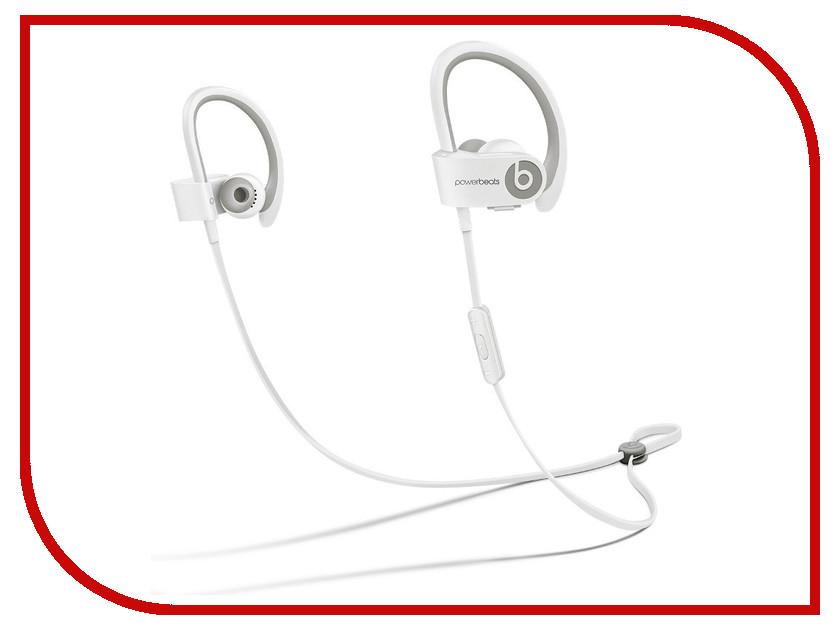 Гарнитура Beats Powerbeats 2 In-Ear White MHBG2ZE/A<br>