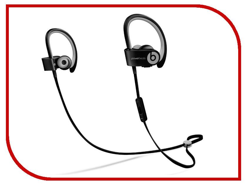 Гарнитура Beats Powerbeats 2 In-Ear Black Sport MKPP2ZE/A<br>