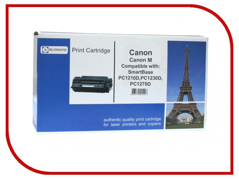 Картридж Blossom BS-CnM для Canon SmartBase PC1210D/1230D/1270D<br>