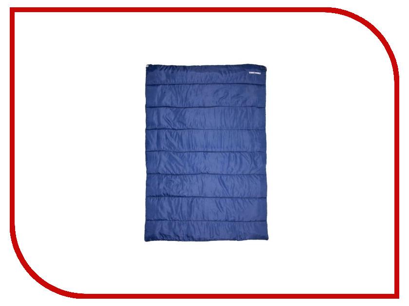 Cпальный мешок Trek Planet Sydney Double Blue 70385