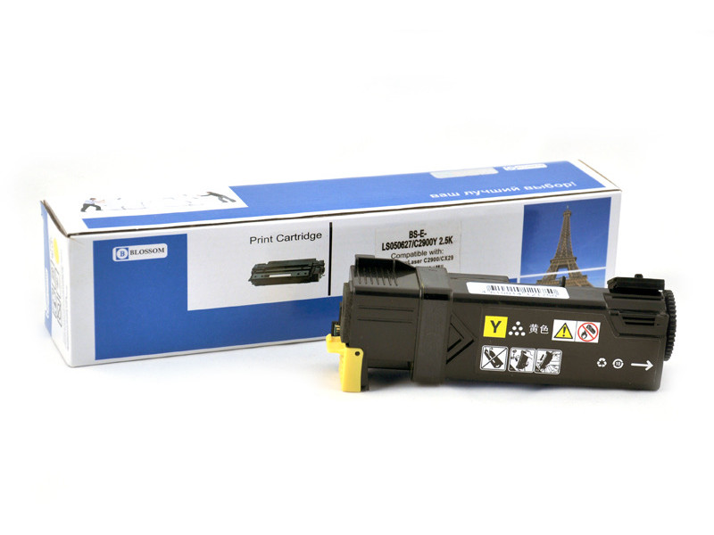 Картридж Blossom BS-EPLS050629 для Epson AcuLaser C2900DN/C2900N/CX29NF Cyan