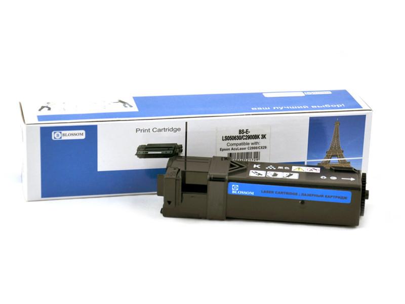 Картридж Blossom BS-EPLS050630 для Epson AcuLaser C2900DN/C2900N/CX29NF Black