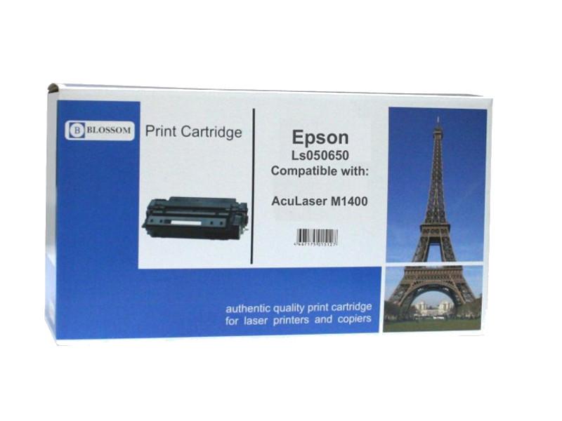 Картридж Blossom BS-EPLS050650 для Epson AcuLaser M1400 Black