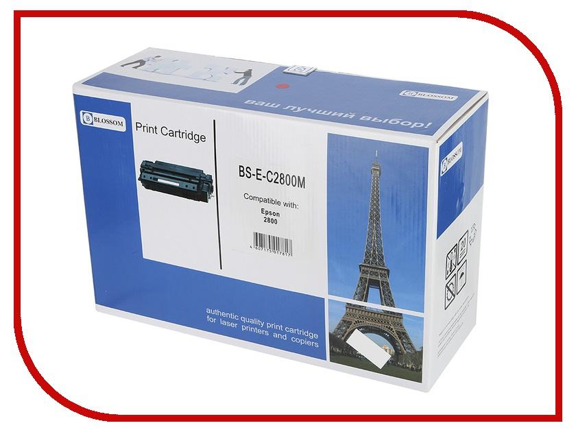 Картридж Blossom BS-EPLS051159 для Epson AcuLaser C2800N Magenta<br>