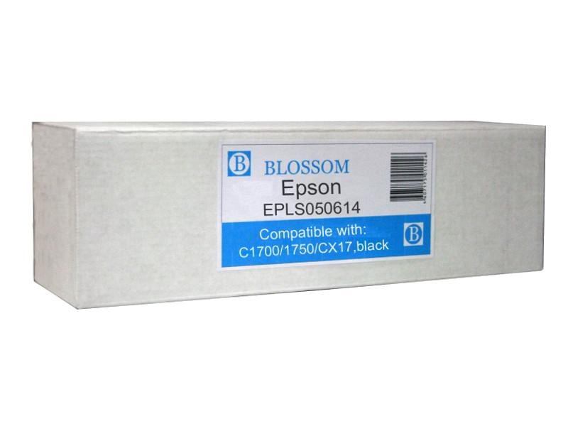 Картридж Blossom BS-EPLS050614 для Epson C1700/1750/CX17 Black