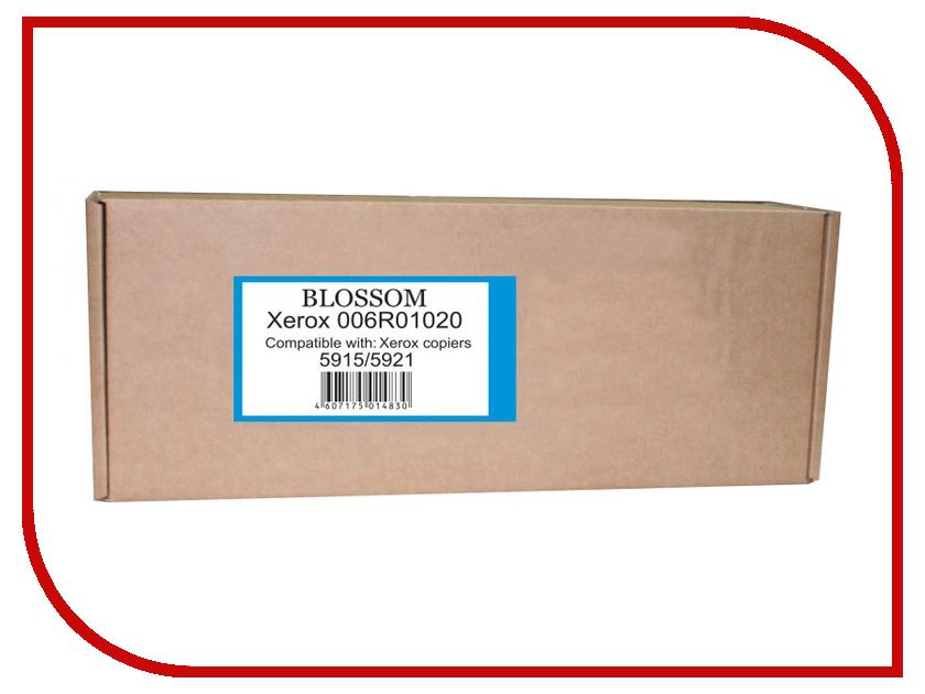 Картридж Blossom BS-X006R01020 для Xerox 5915/5921 Black<br>