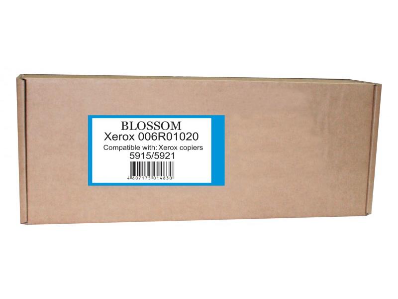 Картридж Blossom BS-X006R01020 для Xerox 5915/5921 Black