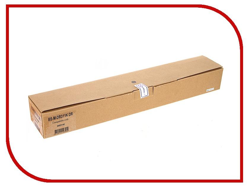 Картридж Blossom BS-M-DR-311K для Konica Minolta Bizhub C220/280/360 Black<br>