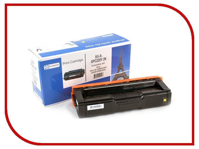 Картридж Blossom BS-PG-512 Black для Canon Pixma iP2700/MP240/MP250/MP260/MP270/MP272/MP280