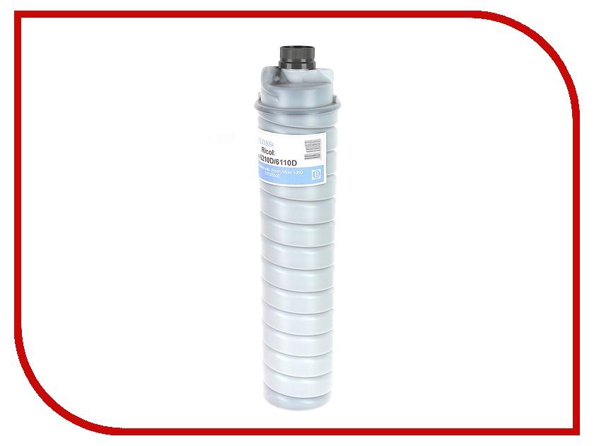 Картридж Blossom BS-R-6210D для Ricoh Aficio 1060/1075/2060/2075/MP5500/6000/7000<br>