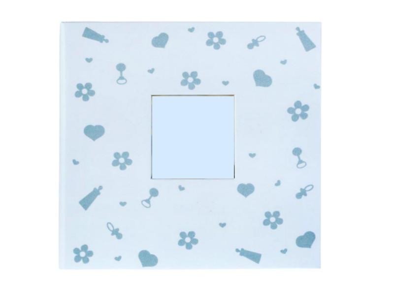 Innova Baby Nursery Memo 10x15/200 Q418746M Blue<br>