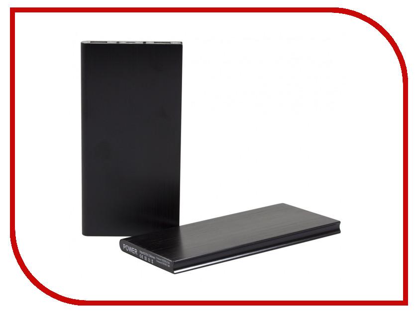 Аккумулятор eSTUFF Power Bank 7600 mAh Black ES80188<br>