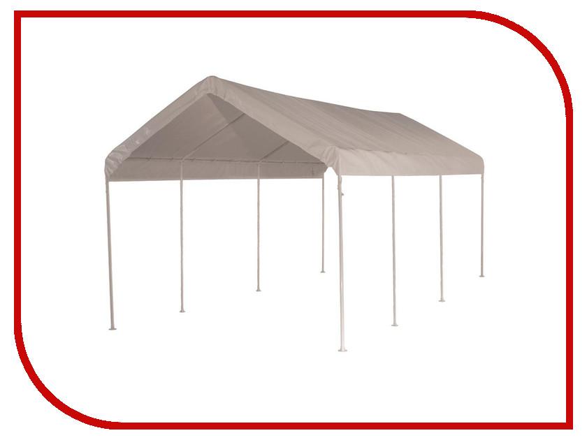 Тент Shelterlogic 3x6.1x2.9m 23522 укрытие для роз shelterlogic 1м