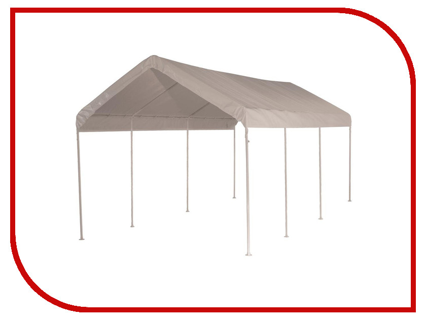 Тент Shelterlogic 3x6.1x2.9m 23522