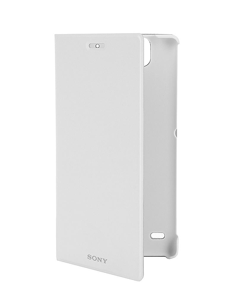��������� ����� Sony Xperia C4 SCR38 White