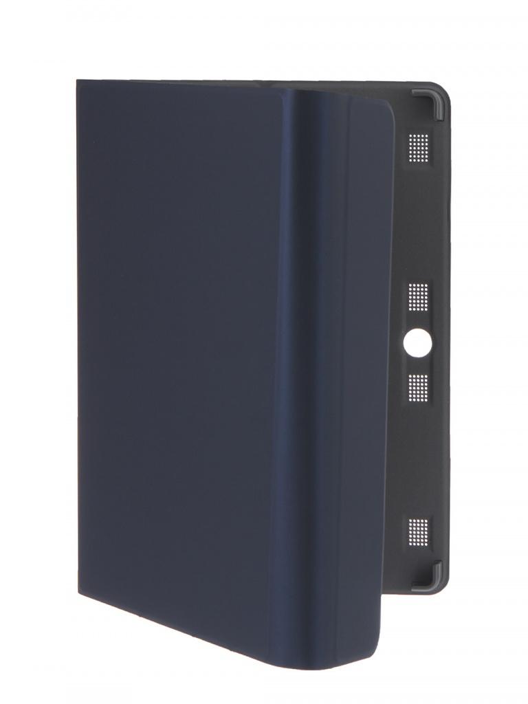 ��������� ����� Lenovo Tab 2 A10-70 Folio Case and Film Dark-Blue ZG38C00133
