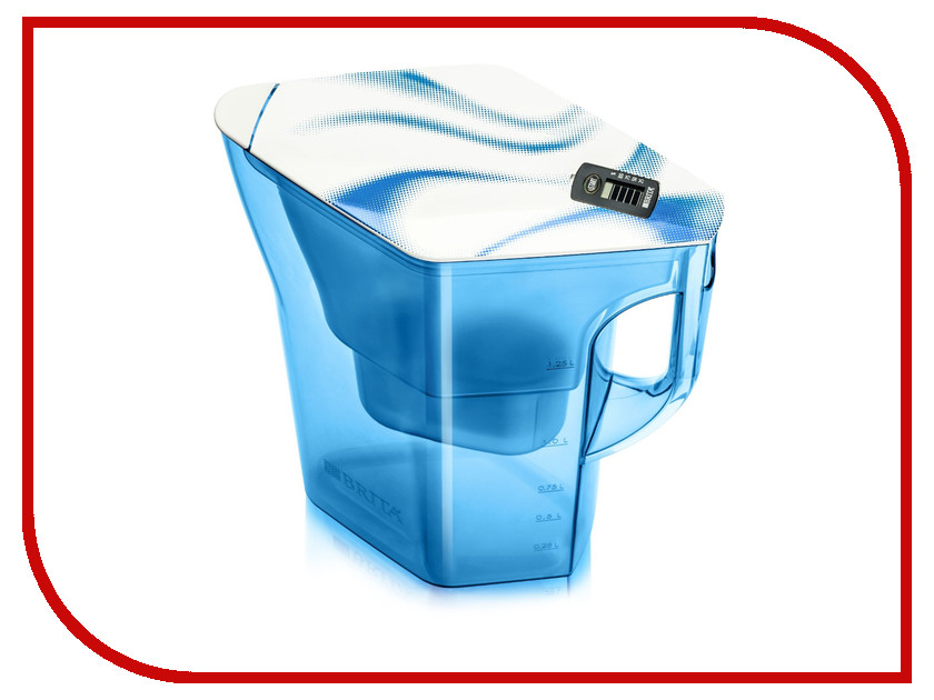 Фильтр для воды Brita Navelia<br>