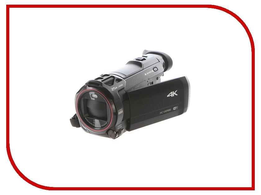 Видеокамера Panasonic HC-VXF990<br>