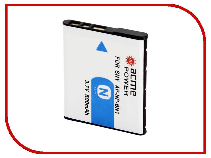 Аккумулятор AcmePower BN-1<br>