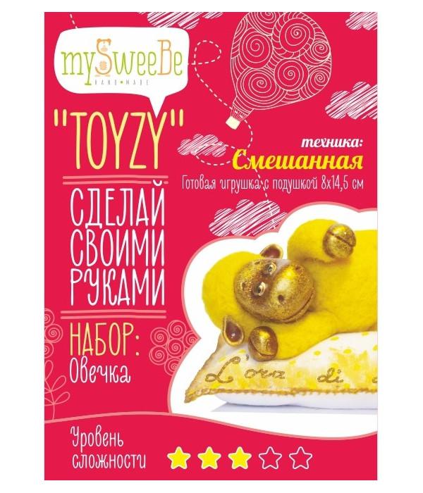 Набор mySweeBe TOYZY Овечка TZ-M002<br>