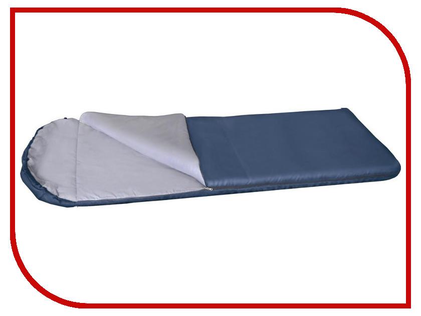 Спальник Alaska Одеяло +10 C Blue 95253-405-00