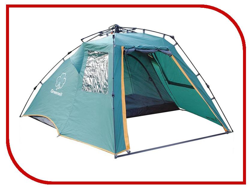 Палатка Greenell Ларн 2 Green 95466-325-00