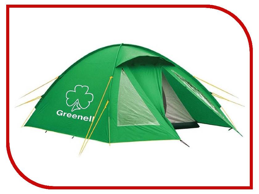 Палатка Greenell Керри 2 V3 Green 95511-367-00<br>