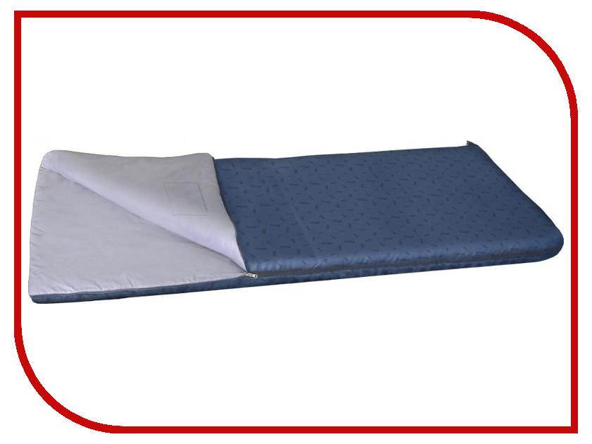 Cпальный мешок Nova Tour Валдай 300 Navy 95210-306-00