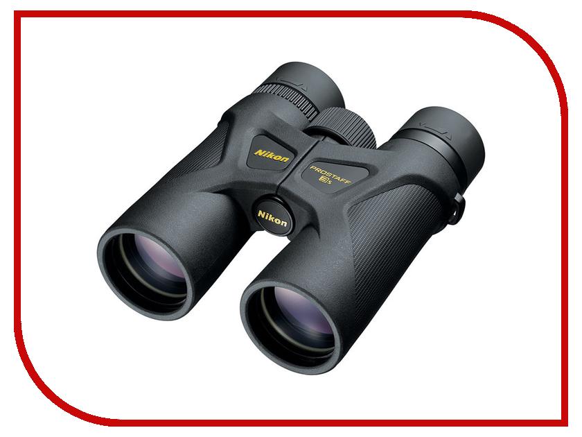 Nikon Prostaff 3S 8x42 воск для автомобиля prostaff