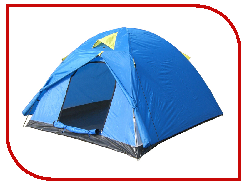 Палатка Reka HD-1105